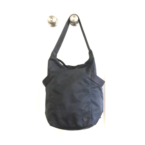 543a8d3be53 lululemon athletica Handbags - Lululemon Enroute Convertible Bag/ Backpack